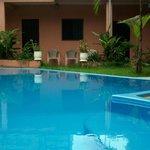 Foto de Maracuja City Resort