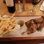 My lovely chicken