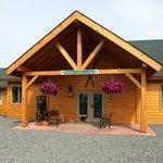 Salmon Catcher Lodge / Convention Center