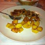 so yummy! bellisima!