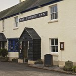 The George Inn, Blackawton