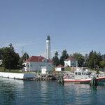 Lake Michigan Lighthouse Tour