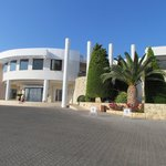 le Grang Hôtel Holiday Resort