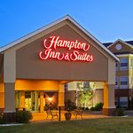 Hampton Inn and Suites Cleveland Southeast Streetsboro Foto
