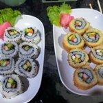 Sushi @ Chaidee