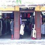 Foto de Thu Van cloth shop