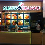 Gusto Italiano at Bitexco Financial Tower (HCMC) D.1