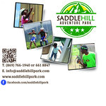 SaddleHill Adventure Park