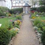 Jardim da Bachhaus