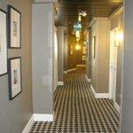Accesso stanze