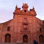 Ruiz de Luna Ceramic Museum