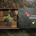 Photo de Chocolate Bar Christophe Roussel