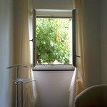 la finestra della nostra camera