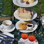 Afternoon Tea Superb