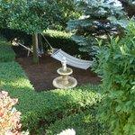 Villa Gloria Garden