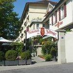 Restaurant Zähringer