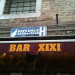 Photo of Bar XIXI