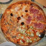 pizza gigante!!