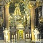 Camarin Virgen