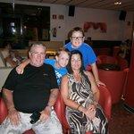 TINNION FAMILY
