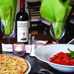 Welcome to Sardinian Restaurant
