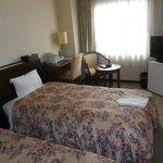 Photo de Hotel Grand Sun Yokohama