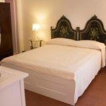 Suite Verdi - camera da letto
