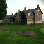 Foto de Lodge at Erin Hills Golf resort