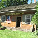 The Ralston General Store Museum