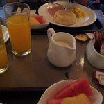 Café da manhã / breakfast