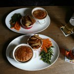 Beef and Ale pie  Delicious
