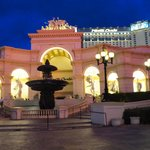 Monte Carlo-a dream!