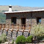 El Castanar Rural Hotel-3