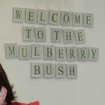 ‪The Mulberry Bush‬