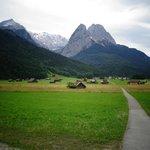 Rural landscapes.