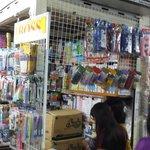 Mingalar market