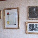 Moradia Histórica de Mondrian