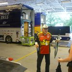 Dean talking about the max weight allowed in Haulers