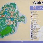 Foto de Club Med Marrakech le Riad