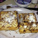 Coconut French Toast - YUMMY!