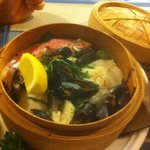 Tarnis Thai Steamed Fish