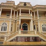 Palácio Rio Negro.