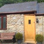 Perfect lil cottage retreat :-)