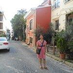 наша улица :)