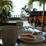 Morning Coffee!