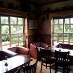 the pub!!