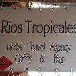 Photo de Hotel Rios Tropicales