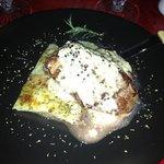 oh soo yummy steak
