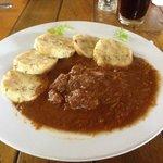 Austrian Goulash