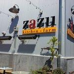Zazu, in the Barlow, Sebastopol, CA